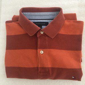 Stylish Tommy Hilfiger Men's Polo Shirt